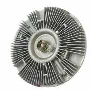 Viscous Fan Clutch Assembly Compatible With John Deere 8200 8300 8400 8100 8210