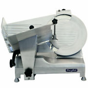 New 14 Heavy Duty Meat Cheese Deli Slicer Electric 1/2hp Atosa Ppsl-14 8431