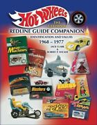 Hot Wheels The Ultimate Redline Guide Companion Identification And Values 196andhellip