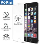 Ultra-clear 2.5d Tempered Glass Screen Protector Film Iphone 6 / 6plus / 5s Lot