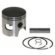 Tohatsu M60/70/90a .030 Wiseco Piston Kit Loop Charge Bore Size 3.415