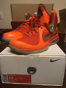 Nike Lebron 9 Ix As All Star Galaxy Big Bang 520811-800 Size 9.5 New Authentic