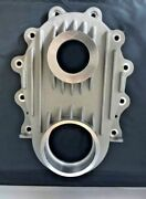 Chrysler 331 354 392 Hemi - New Timing Cover With Cam Spud And Seal