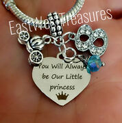 5th 6th 7th 8th 9th 10th Year Old Birthday Pendant Bracelet Necklace Jewelry