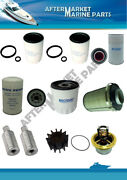 Service Kit Made For Volvo Penta 75 Series Inc Part 847741 3827069 21951362