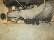 Rolls Royce Silver Spur Gearbox 1987 - Automatic Transmission