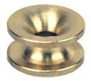 Trimmer Head Eyelet -- Brass -- Best Quality - Longest Lasting - Made In Usa