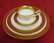 Royal Crown Derby St. George 36 Piece Collection