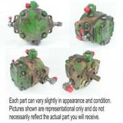 Used Hydraulic Pump Compatible With John Deere 4020 4240 4430 4230 4630 4440