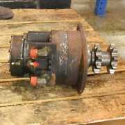Used Hydrostatic Drive Motor Compatible With Case 450 465