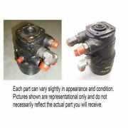 Used Steering Valve Compatible With John Deere 9400 9120 9300 9200 9320 9100