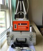 New Clj-a High Precision Laser Dust Particle Counter Dust Particle Tester 220 Hc