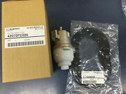 Subaru In Tank Fuel Filter And Gasket Kit For Turbo 42072fe020 And 42060aa040 Oem