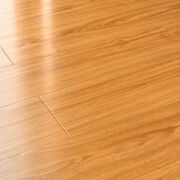 12mm Laminate Flooring Lesscare American Oak Smooth Finish