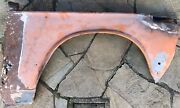 Bmw 2002 Ti / Tii / Turbo 1969 1970 1971 1972 1973 Front Fender Right