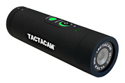 Tactacam 5.0 Wide Angle Lens Package W/ Head Mount And Universal Mount C-fb-5w