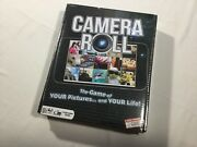 Camera Roll - The Game Of Your Pictures And Your Life - New In Box