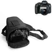 Colt Camer Bag For Canon Eos 2000d Photocamera Case Protection Sleeve Shockproof