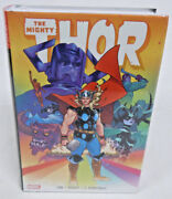 The Mighty Thor Omnibus Volume 3 Stan Lee Dauterman Cover Marvel Hc Sealed 125