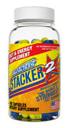 Stacker 100ct Bottle Energy And Weight Loss Supplement Exp. 11/2023