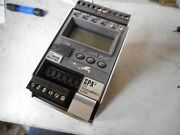 Moore Industries - Programmable Alarm Trip Unit Dual Relay - Spa2/hlprg/2prg/uac