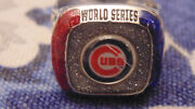2018 Chicago Cubs 2016 Commemorative Coors Light World Series Ring