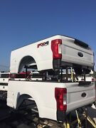 2017-18 Ford F-250 F-350 Truck Bed Box Short Pickup Box 6.6andrsquo