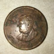 1869-1877 Ulysses S Grant 18th Presidential The American Caesar Coin