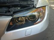 06 07 08 Oem Bmw E90 328 335 Left Lh Driver Side Xenon Hid Headlight For Parts