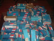 Lot Of160 Trw,manley, Seal Power Valves In Boxes