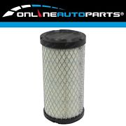 Primary Outer Air Filter Cleaner Suits John Deere Gator Fa8504 Wa1030