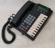 Toshiba Strata Dk14 Telephone System With Voicemail And Telephones