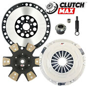 Cm Stage 4 Clutch Kit And Racing Flywheel For 1998-2002 Firebird Trans Am Ws6 Ls1