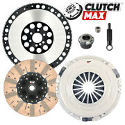 Cm Stage 3 Clutch Kit And Racing Flywheel For 1998-2002 Firebird Trans Am Ws6 Ls1
