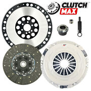 Cm Stage 1 Clutch Kit And Racing Flywheel For 1998-2002 Firebird Trans Am Ws6 Ls1