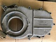 Auto-union Audi 100 Ls 100 Coupe 1971 1972 1973 Timing Housing Cover N.o.s