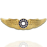 Pinmart's U.s. Air Force Flying Tigers Wing Lapel Pin