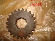 New Simplicity Power-max 616 620 720 4040 9020 Tractor 170825 Gear 23 Tooth