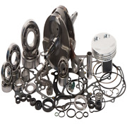 Complete Engine Rebuild Kit In A Box For 2011 Yamaha Yz450fwrench Rabbit