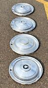 Rambler American Ambassador Antique Wheel Covers Hubcaps Vintage Cap Amc