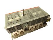 Abb Oesl 630r2mc1  Pre Charging Disconnect Switch 600 Amp 1000v