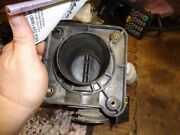 Throttle Body Throttle Valve Assembly Without Turbo Fits 05 Neon 146056