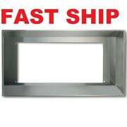 Broan Rml3336s 36 Range Hood Liner For Use With Rmip33 Power Module Fastship
