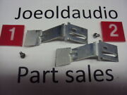 Normende Pe2020 Turntable Original Latch Chassis Securing. Parting Out Pe2020.