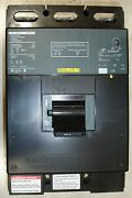 New In Box Square D Lcl36400 Equal To Lcp36400 400 Amp Circuit Breaker Lcl36400