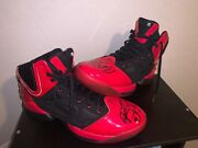 Jimmy Butler Autographed Signed Pe Issued Worn Shoes Rookie Year Miami Heat