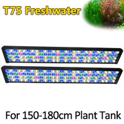 Led Aquarium Light Plant Led Fish Tank Lighting For Aquarium Full Spectrum Led