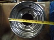 Steel Atv Wheel 12 - Takes 7 And 8 Inch Tire - 4x156mm Bolt Pattern - Used