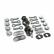 New Premium Forged Scat Rotating Assembly I-beam Rods Fits Ford 383 1-46015