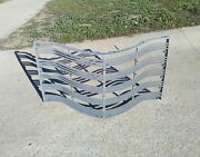 1941 Oldsmobile Grill Cage. Nos New Old Stock, '41 Olds Grille Cage
